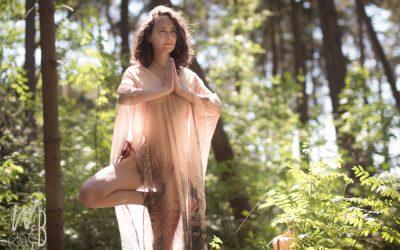 Confessions of a yogi