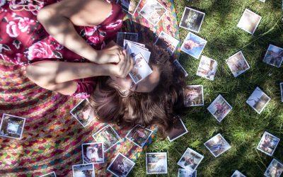 Treasure and print your photo Memories!