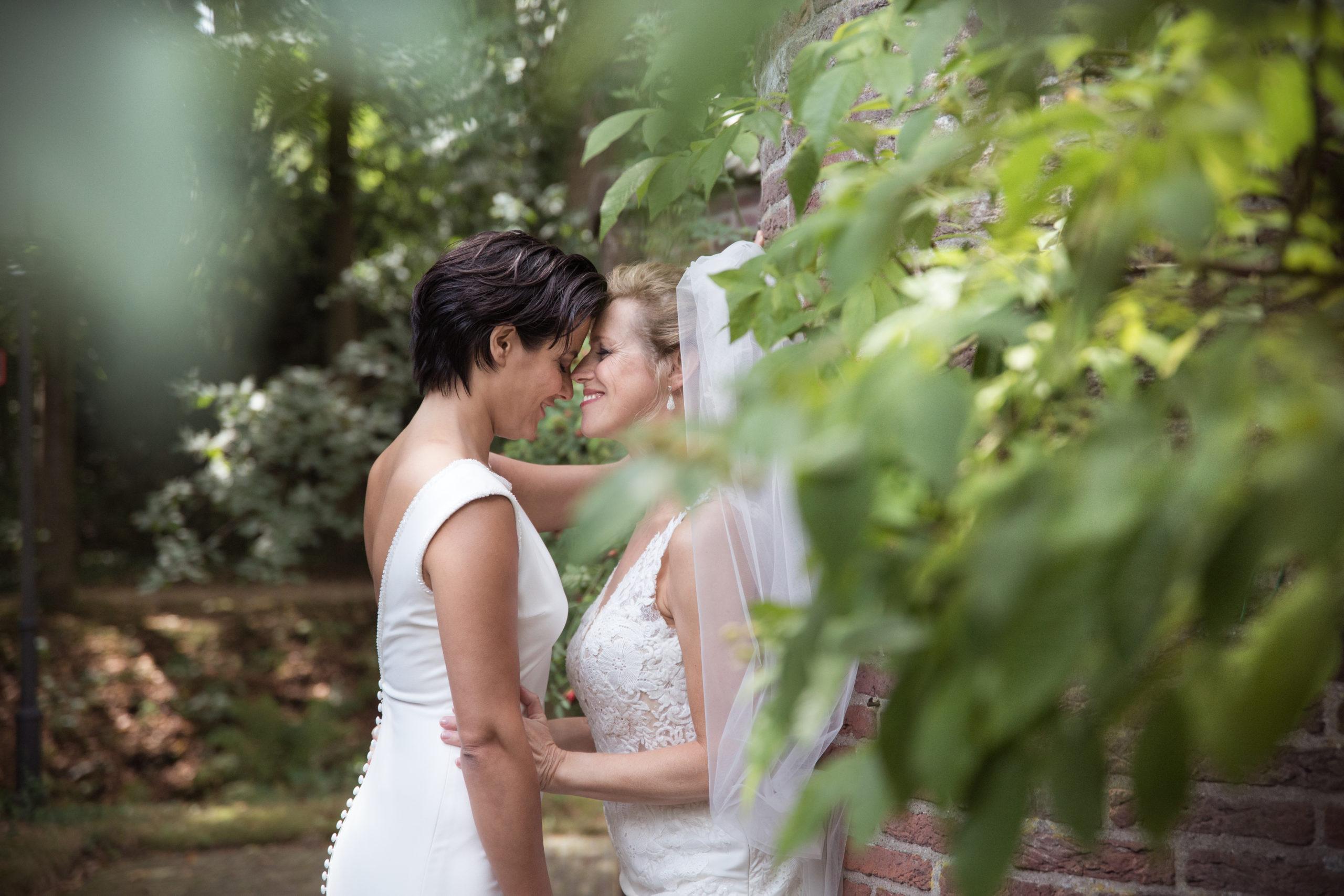 vind een trouwfotograaf