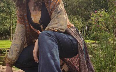 Ik werd super vrolijk van deze sustainable outfit! : Twee kledingstukken die ik